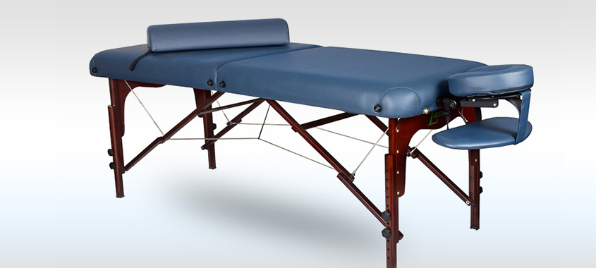 The benefits of renting massage tables