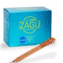 Zagu 5 Bulk Acupuncture Needles from Lierre Canada
