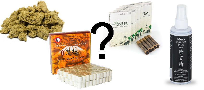 How to pick the right moxibustion products: Moxa production