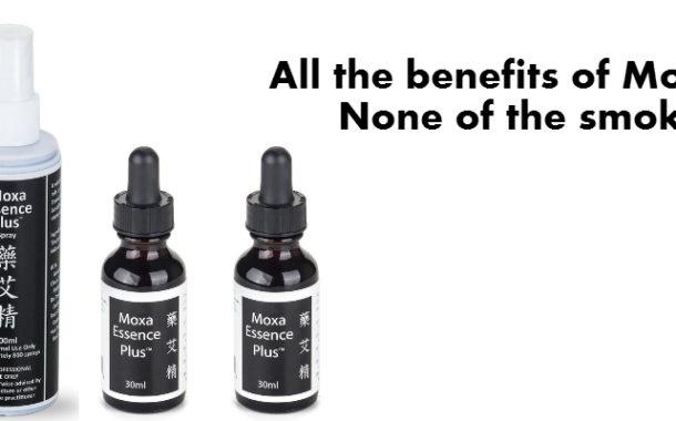 How to pick the right moxibustion products-Liquid Moxa, Moxa Spray and Moxa Essence