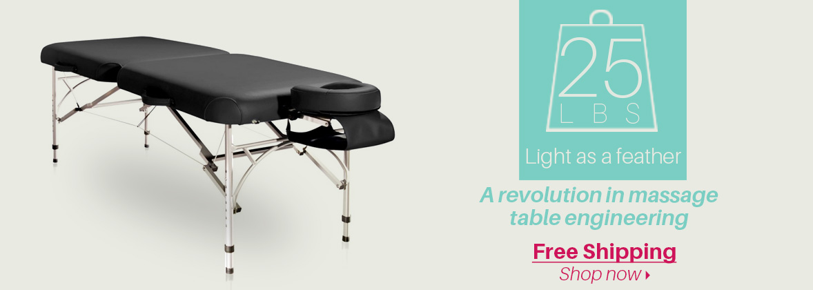 How to choose the right massage table?