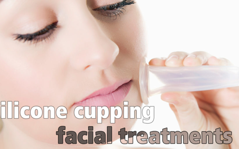 Facial Cupping Is Taking Beauty World by Storm