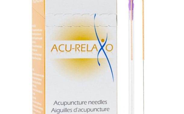 Acu Relaxo Acupuncture Needles from Lierre Canada