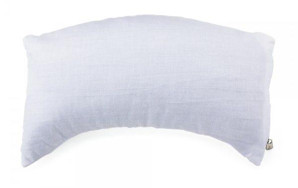 Coussins aux cosses de sarrasin pour un meilleur sommeil!