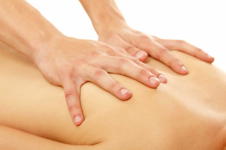 Building your massage business from home