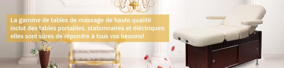 tables-de-massage-électriques-Lierre