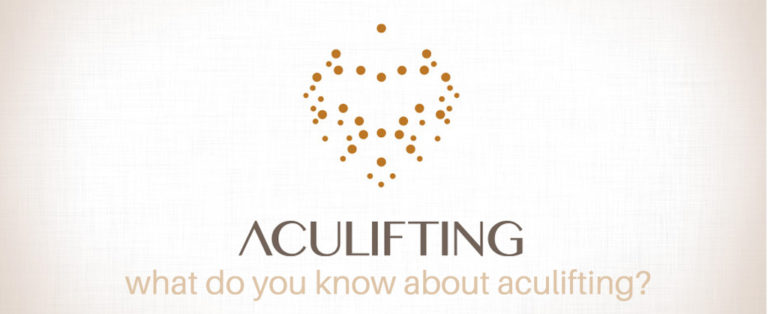 what do you know about aculifting?