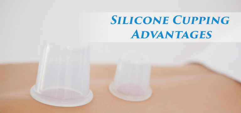 Silicone Cupping Advantages
