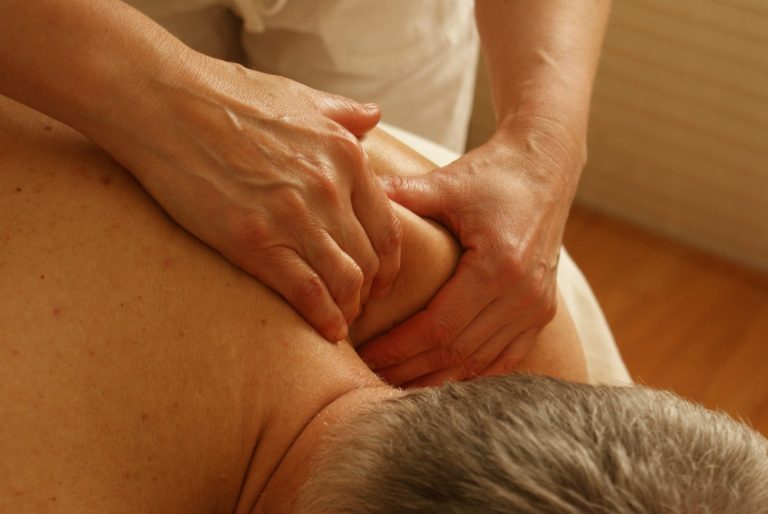 Can Massage Help Canadians with PTSD, Anxiety, and Depression – read here!