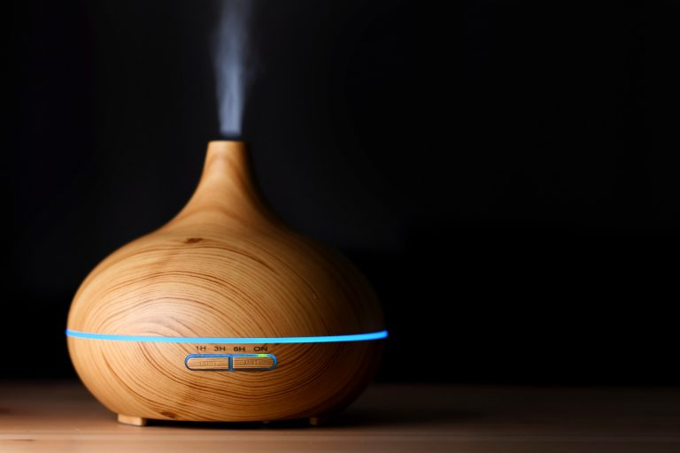 Why Diffusing Essential Oils with an Ultrasonic Diffuser Provides the Most Benefit