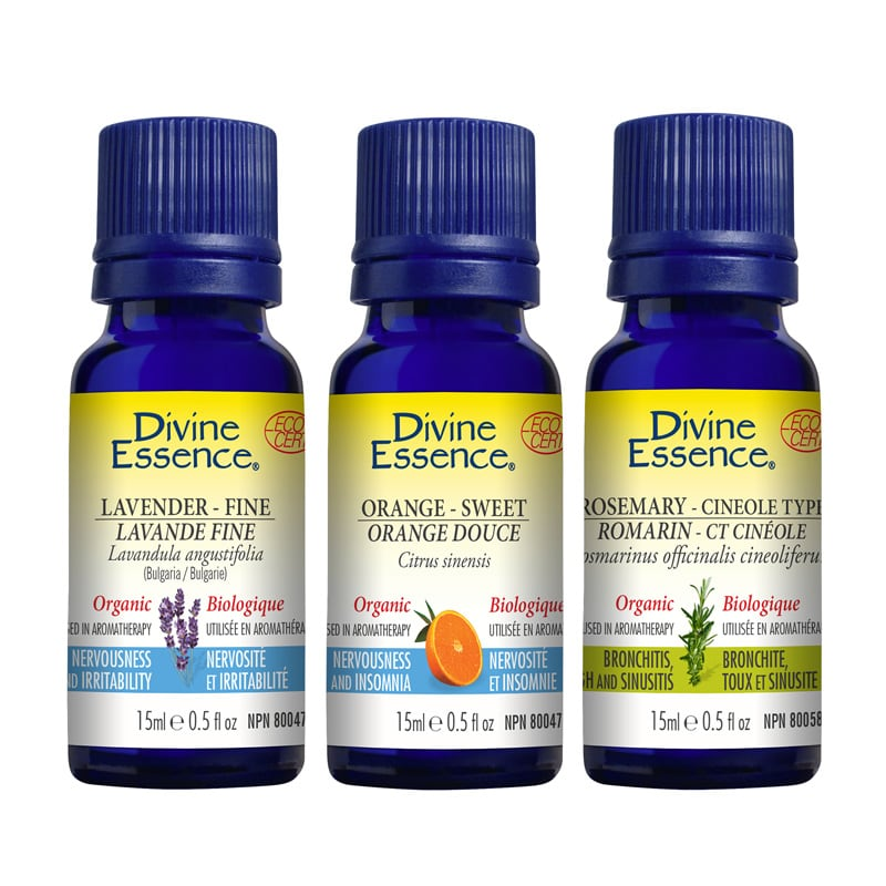 What is the best essential oil?