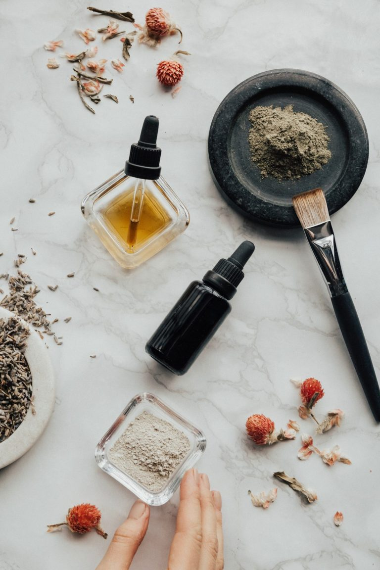 The Best Massage Oils, Creams and tools to Have in Your Home
