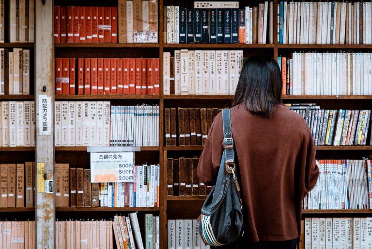 Back to School: A Few Ways to Prepare