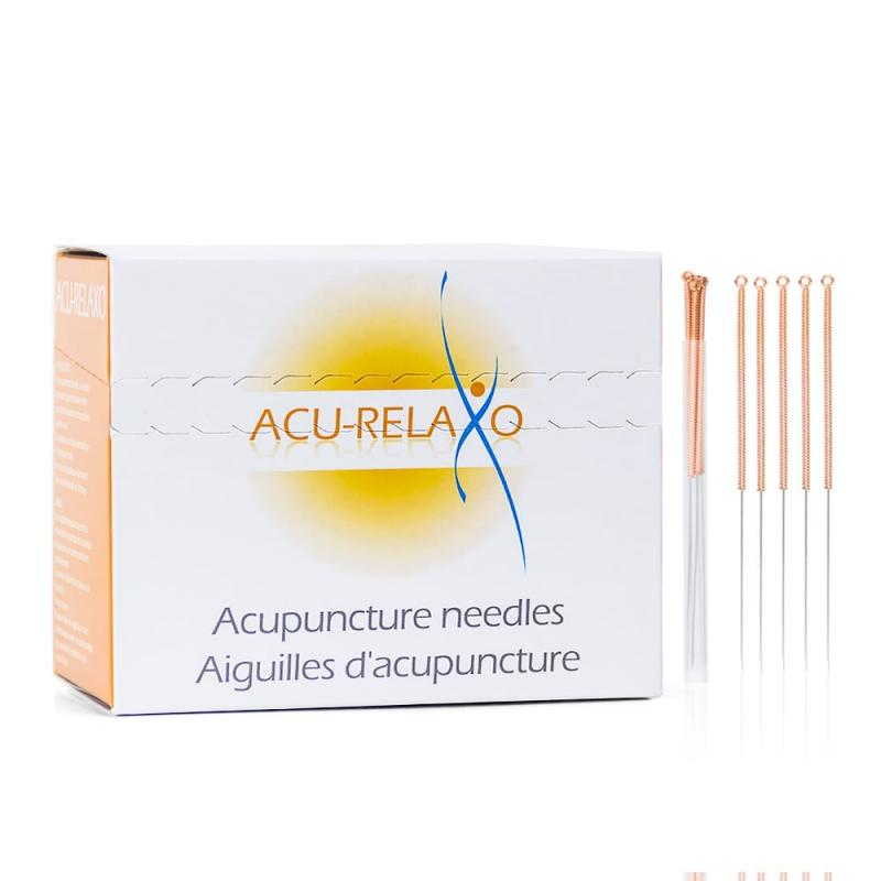What is the best treatment for fibromyalgia? - Acu Relaxo™ 5 Bulk Acupuncture Needles 1000 / box