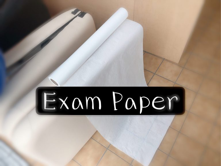 Where to Order Medical Exam Table Paper Crepe in Canada – Visit Lierre.ca