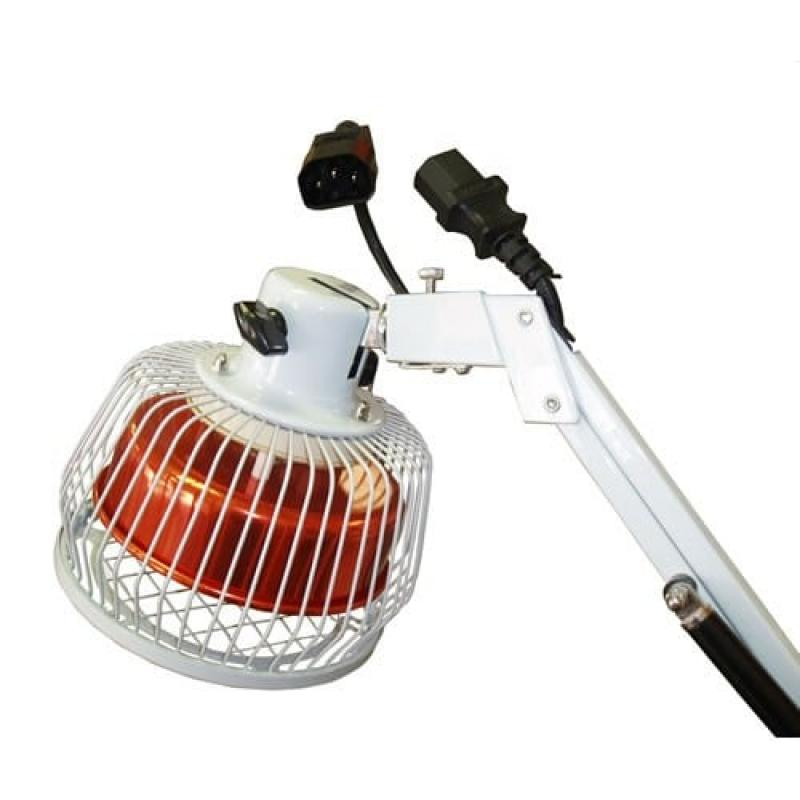 What Can a TDP Lamp Do for Your Health-TDP lamp head replacement