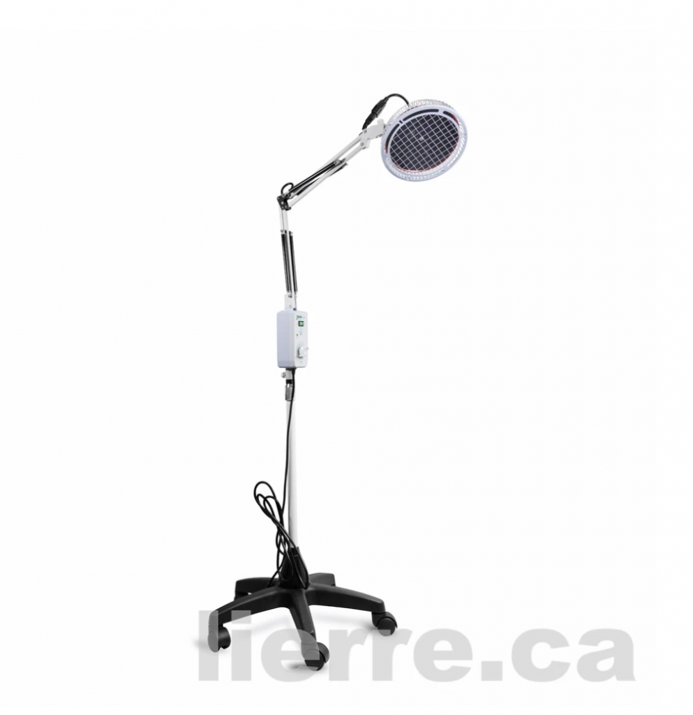 What is a TDP lamp?