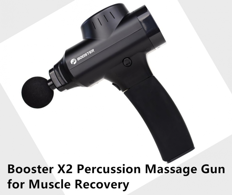 What is a Percussion Massage Gun and How Can It Be Useful – read here!