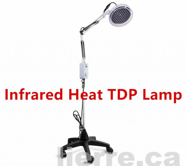 How Does an Infrared Heat TDP Lamp Work – see the answer here!