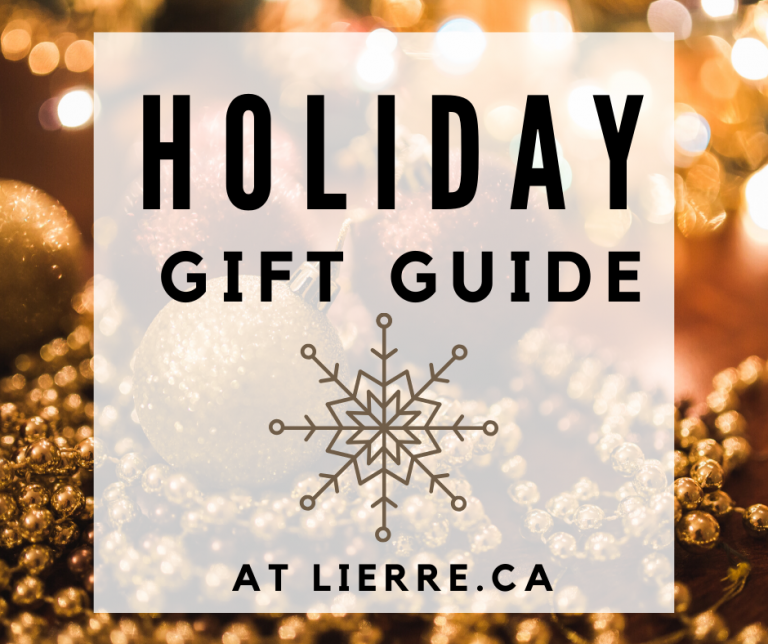 Holiday Gift Guide for the Sporty Person in Your Life