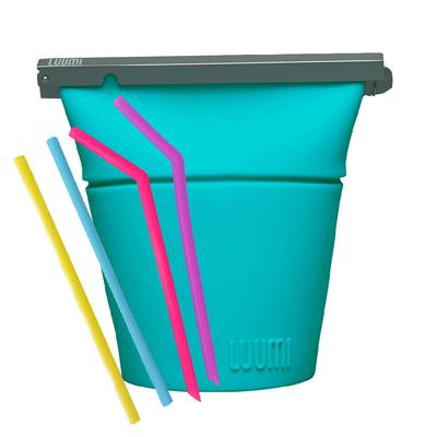 What is Food Grade Silicone and Is It Better than Plastic