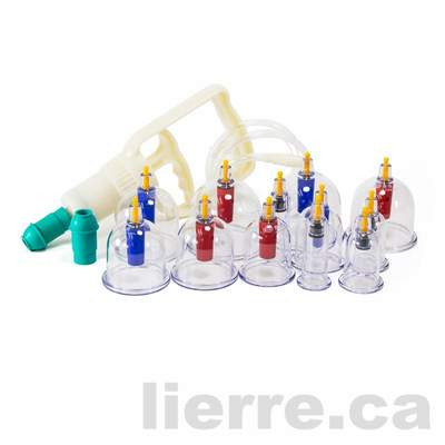 Kang Zhu Suction Cupping Set (12)
