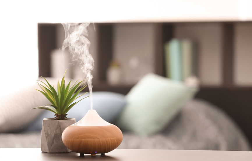 The Ultimate Guide for Winter Aromatherapy
