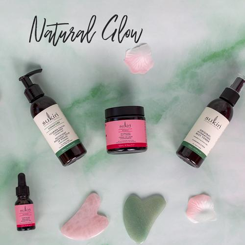 Natural Glow Box - With Julie-Anne