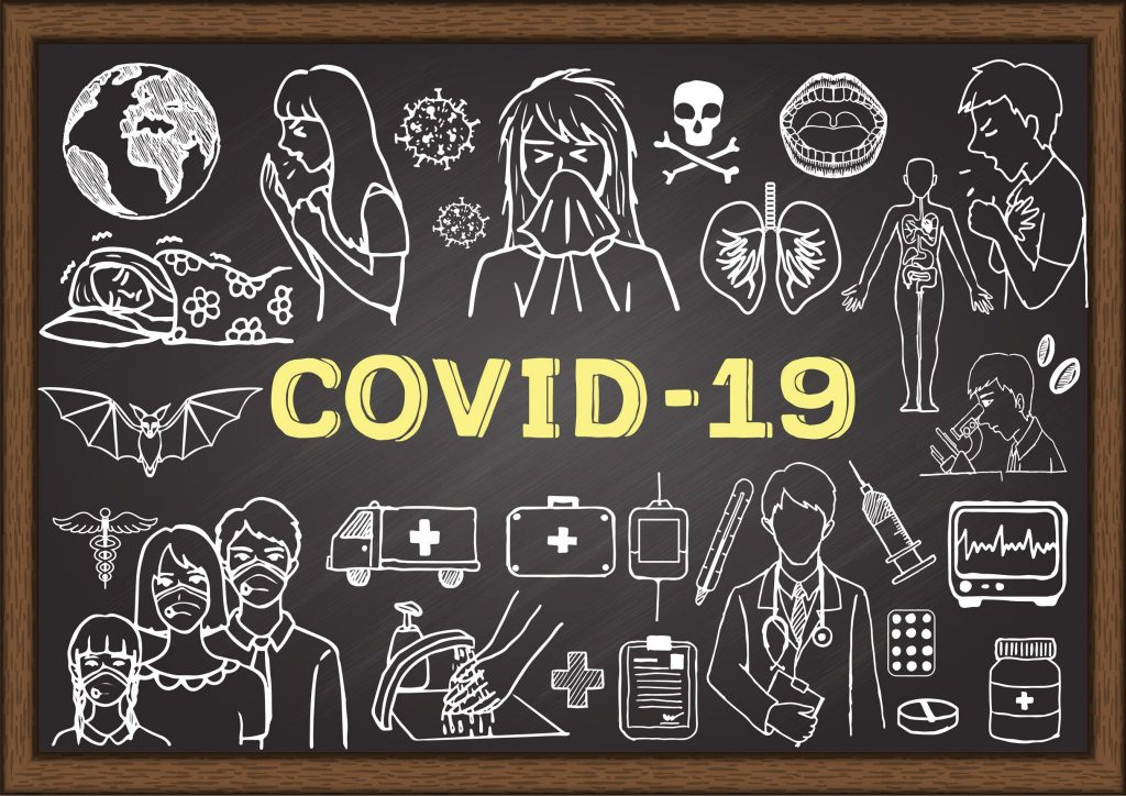 Everything You Need to Know About the New Coronavirus (COVID-19)