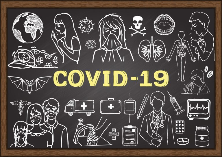 5 Ways to Prepare And Keep the New Coronavirus (COVID-19) Away