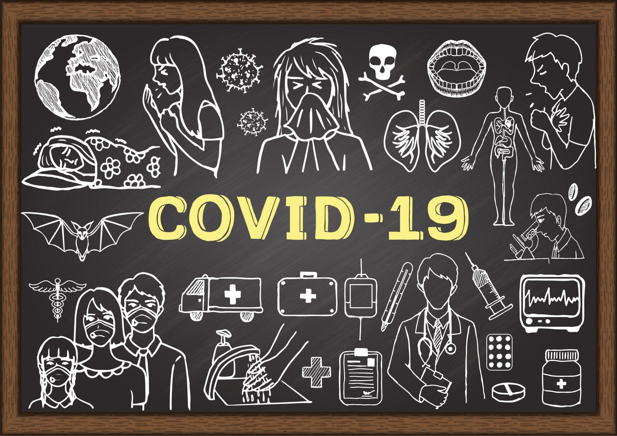 5 Ways to Prepare And Keep the New Coronavirus (COVID-19) Away