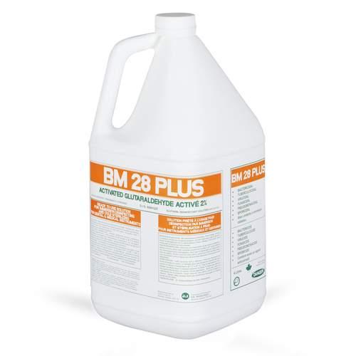 BM28 Plus - Activated Glutaraldehyde 2%