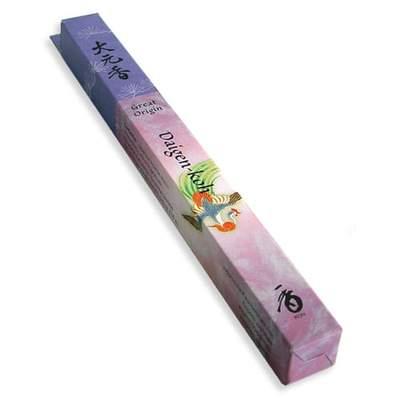 Great Origin Natural Incense by Shoyeido