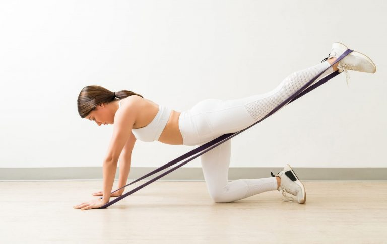 Why You Don't Need Weights to Work Out – Try Resistance Bands